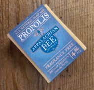 Fragrance Free Soap with Propolis