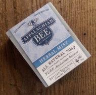 Herbal Mist Soap