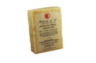Honey Oatmeal Unscented Soap