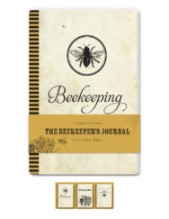 beekeeping journal notebook