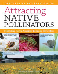 The Xerces Society attracting native pollinators