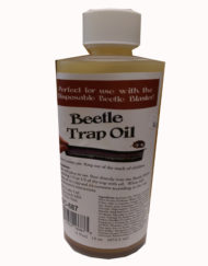DC-687 small hive beetle oil