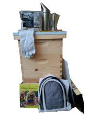 Pro Beginner Beekeeping Kit
