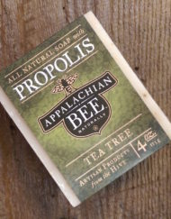Tea Tree Soap with Propolis