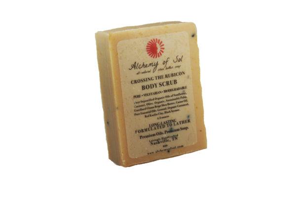 Crossing The Rubicon Soap