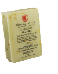 Calendula Tea Tree Soap