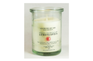 Alchemy Of Sol Lemonlyptus soy candle