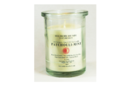 Alchemy Of Sol Patchouli Mint soy candle