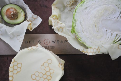 Bees Wrap assorted pack
