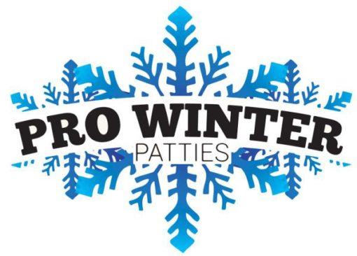 Winter Sugar Patties