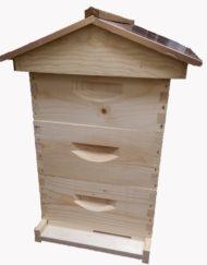 8 Frame Garden Hive Kit Unassembled