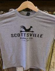 scottsville t-shirt