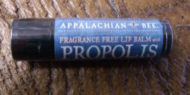 Appalachian Bee Fragrance Free Lip Balm