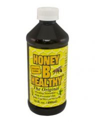 HBH Honey B Healthy
