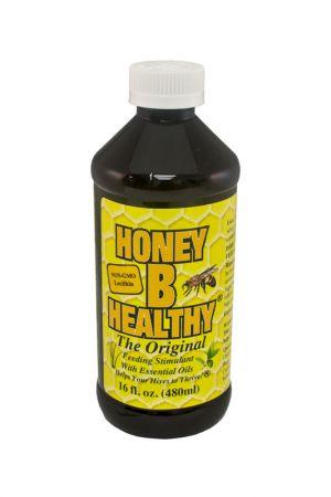 HBH Honey B Healthy