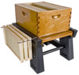 ultimate bee smart designs hive stand
