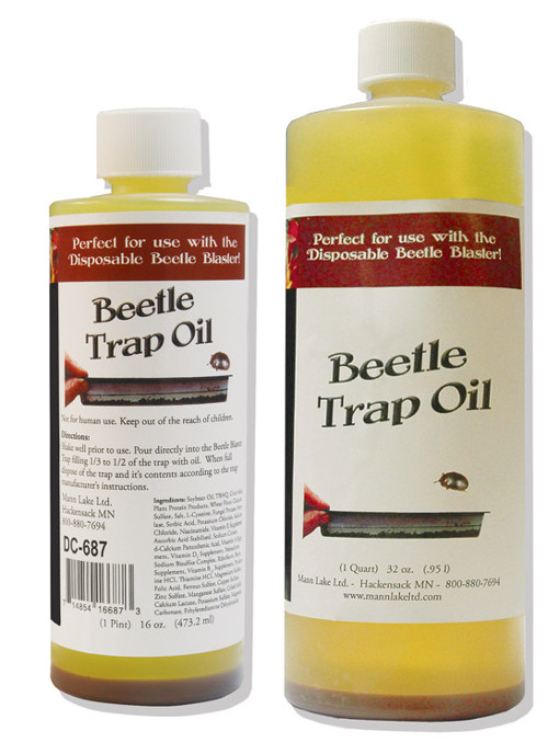 beetle blaster oil dc-685