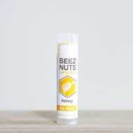 BEEZ NUTZ LIP BALM HONEY