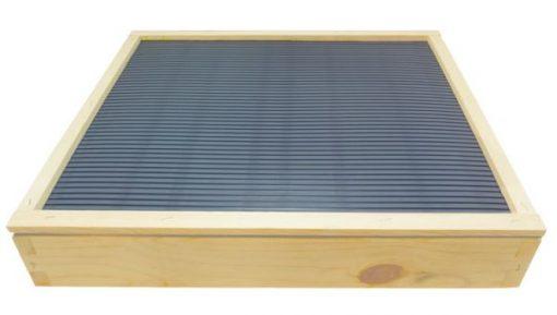 Solar Fume Board