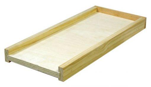 nuc bottom board
