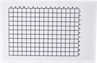 replacement tray for screened bottom board