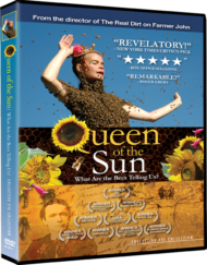 queen of the sun dvd documentary