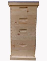 grow your apiary kit 10 frame
