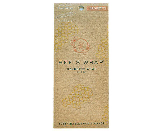 baguette wrap bees wrap