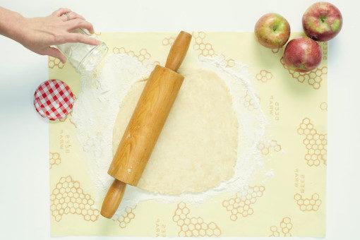 bread wrap bees wrap