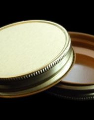 pint mason jar lid