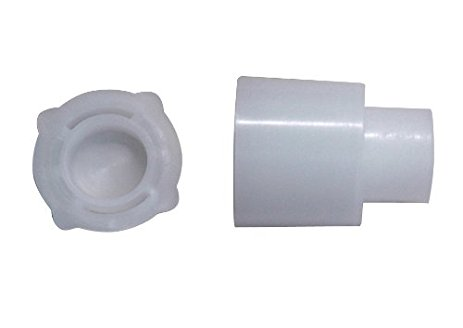 Candy Cup & Closure for Roller Cages QC-131