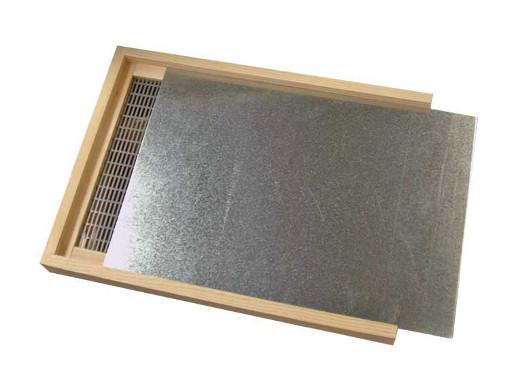 ww-182 10 frame cloake board