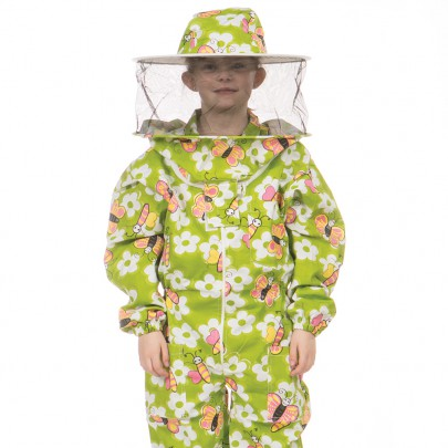 youth kid bee suit
