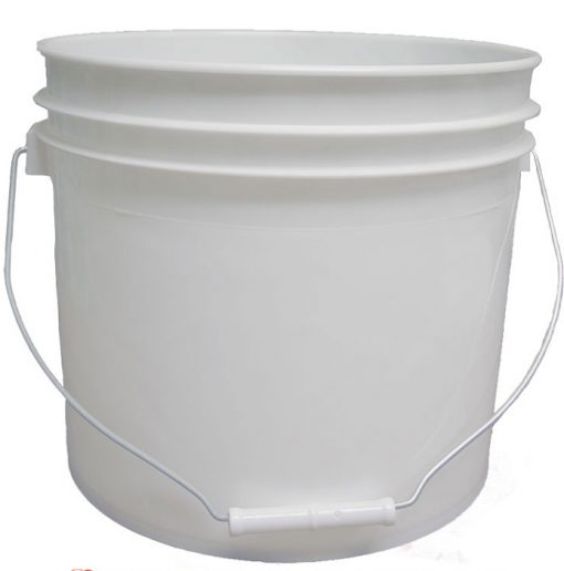cn208 short honey bucket