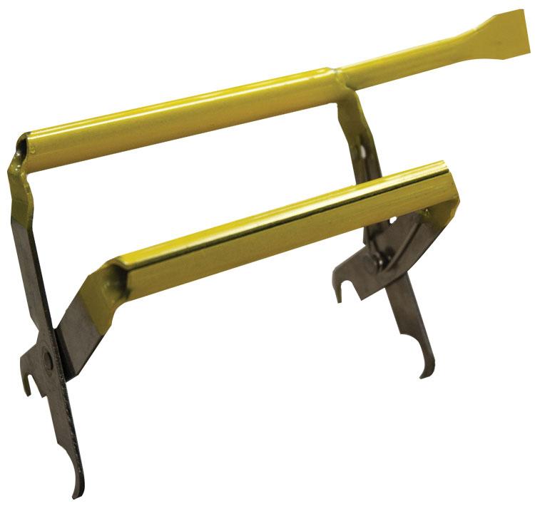 Frame Grip Tool for Plastic Frames
