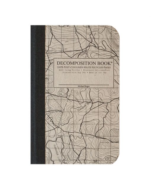 grid notebook topo notebook
