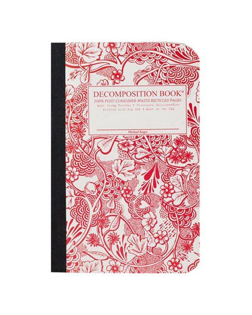 wild garden notebook