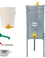 honey harvest kit HH162 HH-162