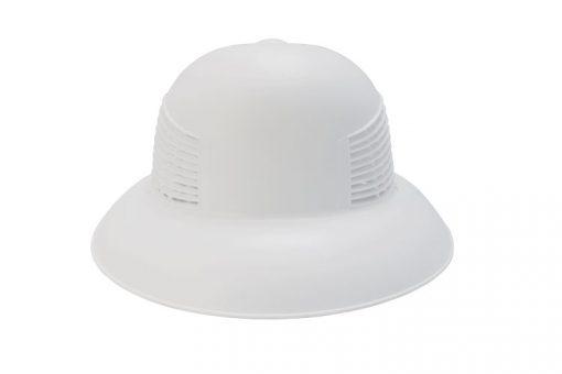 bee hive bee supplies Plastic Beekeeper Pith Helmet cl130 cl-130