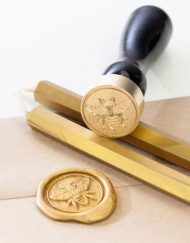 honey bee Wax Seal Kit