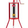 civan 6 3 hand crank extractor
